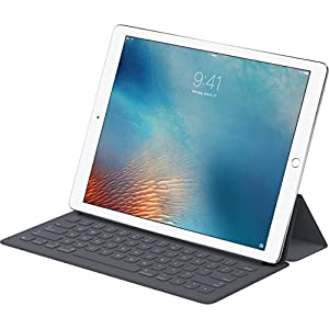 Best keyboards for the 2018 iPad (9.7-inch) - #4 APPLE SMART KEYBOARD