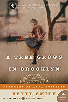 A Tree Grows in Brooklyn (Modern Classics) by [Smith, Betty]