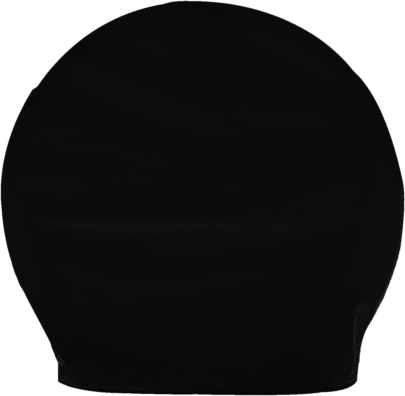 ADCO 1739 Black Vinyl Spare Tire Cover N Fits 24 Diameter Wheel