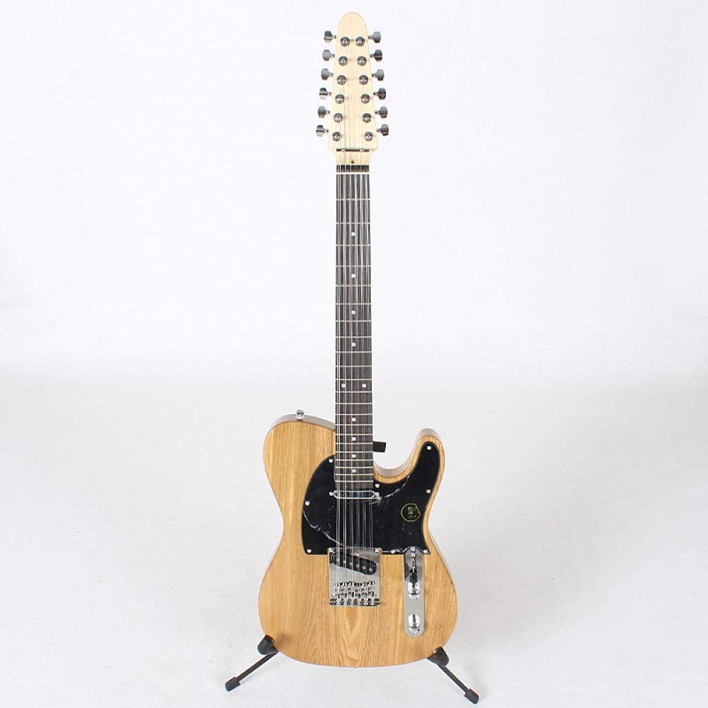 SYXMSM Guitar Beginner Guitars Guitarra acustica Acoustic 2 Cuerdas De Madera Eléctrica Guitarra Guitarra Cuerda Acústico Acústico Acústico Guitarra Cuerdas Acoustic Guitars (Color : 1)