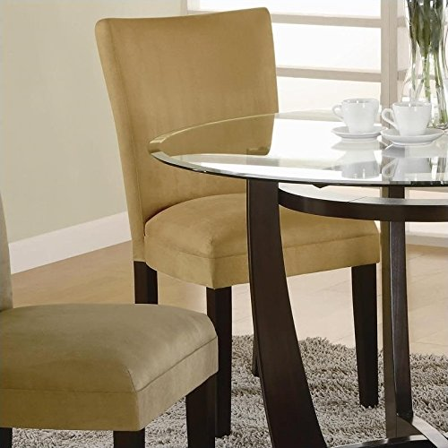 Coaster Home Furnishings 101492 Casual Dining Chair, Cappucc