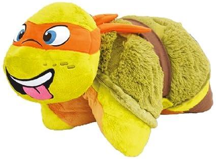 Pillow Pet Michelangelo Tmnt 18