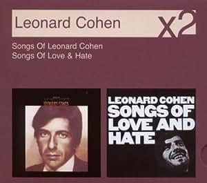 Leonard cohen songs of leonard cohen music for Leonard cohen music videos
