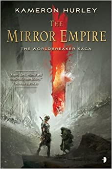Image result for the mirror empire