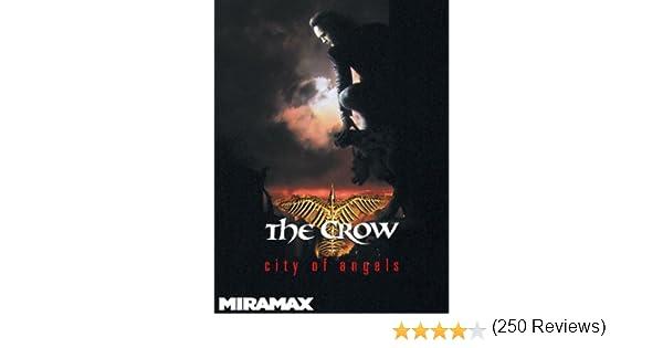Amazon.com: The Crow: City Of Angels: Vincent Perez, Mia Kirshner, Iggy Pop, Richard Brooks