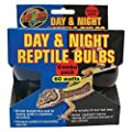 Zoo Med Day/Night Light Combo Pack by Bradley Caldwell Inc