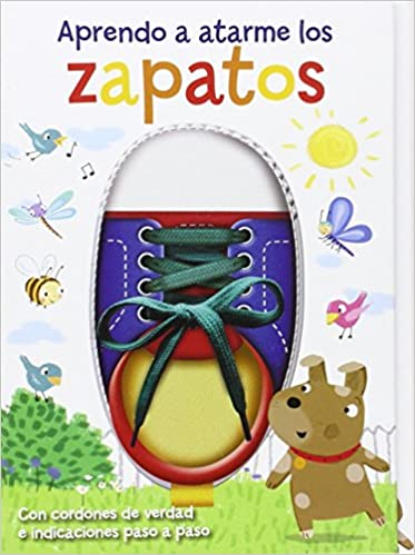 Aprendo A Atarme Los Zapatos por Elena Greggio epub