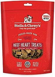 Stella & Chewy's Freeze-Dried Raw Single Ingredien