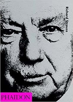 Book Richard Strauss (20th Century Composers) by Tim Ashley (1999-11-03)