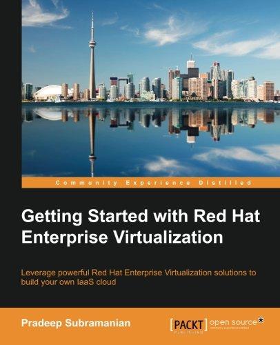Red Hat Enterprise Virtualization ()
