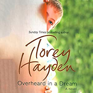 Overheard in a Dream Audiobook