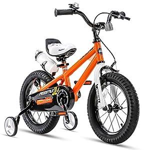 Best RoyalBaby Kids Bike Boys Girls 2020