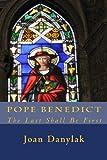 Pope Benedict, Joan Danylak, 1482564025