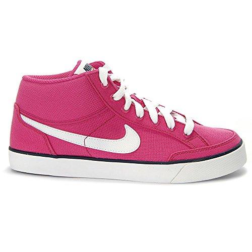 Nike - Capri 3 Mid Txt GS - Couleur: Rose - Pointure: 38.0 uHw8hI5G