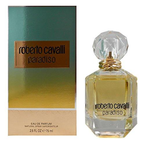 ROBERTO CAVALLI Paradiso Eau de Parfum Spray, 2.5 Ounce