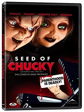 Childs Play: Seed of Chucky [HD ] [HD ] (2007)