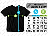 Subaru Pedal Shift Diagram T-Shirt (Medium) Black