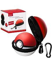Custodia per Pokemon Poke Ball Plus Custodia Poke Ball Custodia Borsa per Nintendo Switch Accessori Custodia per Pokemon Poke Ball Plus