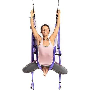 Yogabody Inversion Tool