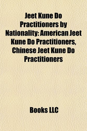 Jeet Kune Do Practitioners by Nationality: American Jeet Kune ...