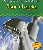 Usar el Agua, Sharon Katz Cooper, 1432902520