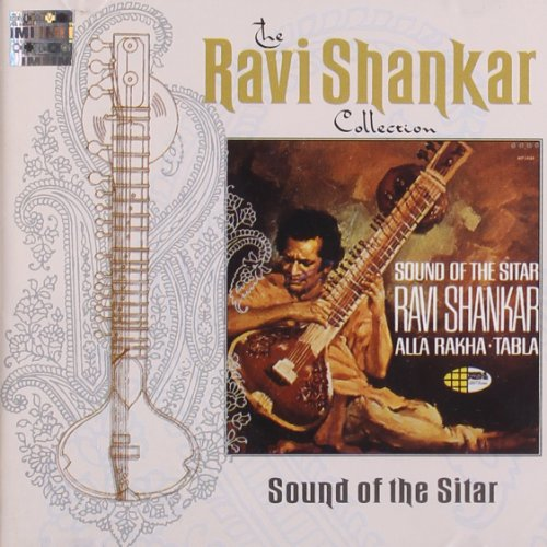 Sound of the Sitar Ravi Shankar Collection