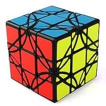 Funs® LimCube 3x3x3 Master Mixup Skewb Cube Puzzle Black