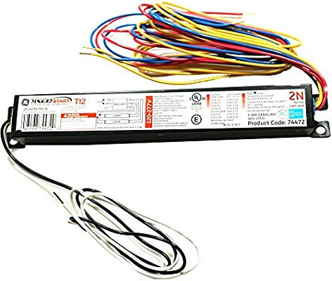 GE Lighting 74472 GE240RS-MV-N 120/277-Volt Multi-Volt ProLine Electronic on f20t12 wiring diagram, t12 to t8 conversion diagram, t12 ballast specifications, 2 lamp wiring diagram, metal halide wiring diagram, t12 to t8 ballast wiring, t12 compression fracture, t12 magnetic ballast, compact fluorescent wiring diagram, fluorescent light ballast diagram, t12 ballast connector, fluorescent light wiring diagram, t12 electronic ballast, t12 to t5 retrofit kit, t12 bulbs,