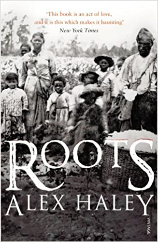 an analysis of the themes in roots by alex haley Author alex haley got his start as a journalist, after all, so he favors clarity and readability over experimental literary tomfoo plot analysis roots covers roughly eight generations of a single family, so it can't be easily condensed into a classic plot type these roots grow entirely too deep.