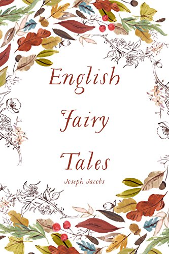 Bargain eBook - English Fairy Tales