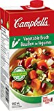Campbell's Vegetable Broth, 900ml