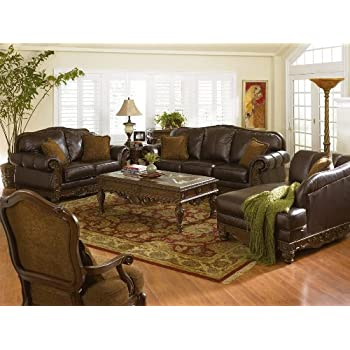 This Item North Shore Living Room Set By Ashley Furniture