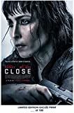 Lost Posters Rare Poster noomi Rapace Close Sophie nelisse 2019 Reprint #'d/100!! 12x18