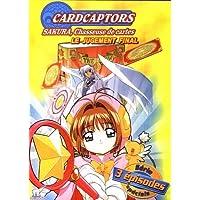Cardcaptors: Sakura, Chasseuse de cartes - Le Jugement Final (Bilingual)
