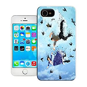 Unique Phone Case Exquisite magical pattern Land of America Hard Cover for 5.5 inches iphone 6 plus cases-buythecase