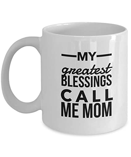 Amazon Gifts For Mom Coffee Mugs Funny Best Effin Gag Idea