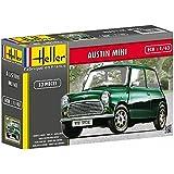 Heller - 80153 - Maqueta para construir - Austin Mini - 1/43