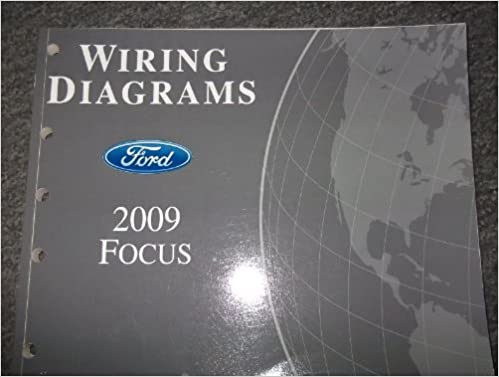 2009 Ford Focus Wiring Diagrams Service Shop Manual: Ford ... Ford Focus Electric Wiring Diagram on ford bronco wiring diagram, ford f-250 wiring diagram, ford lcf wiring diagram, ford probe wiring diagram, ford model t wiring diagram, ford festiva wiring diagram, ford edge wiring diagram,