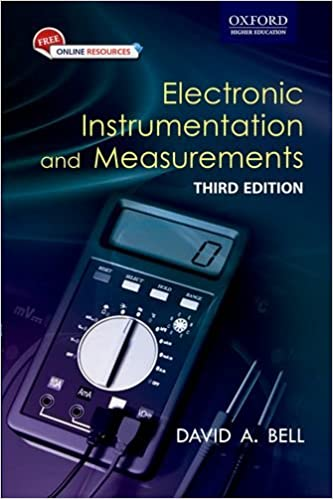Electrical Measurements And Measuring Instruments Ebook