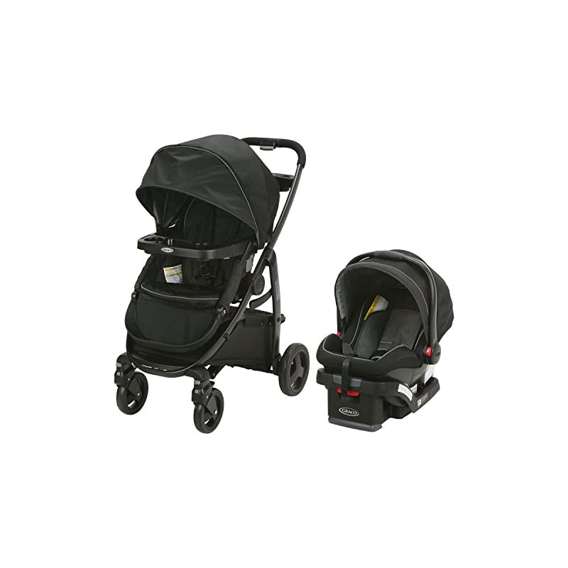 Graco Modes Travel System, Dayton