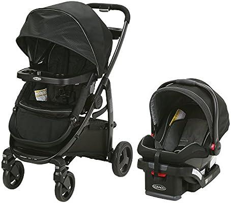 Amazon.com: Sistema de viaje Graco Modes: Baby