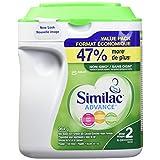Similac Similac advance step 2, 964 g 964 gram