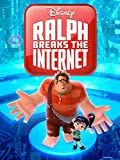 DVD : Ralph Breaks the Internet