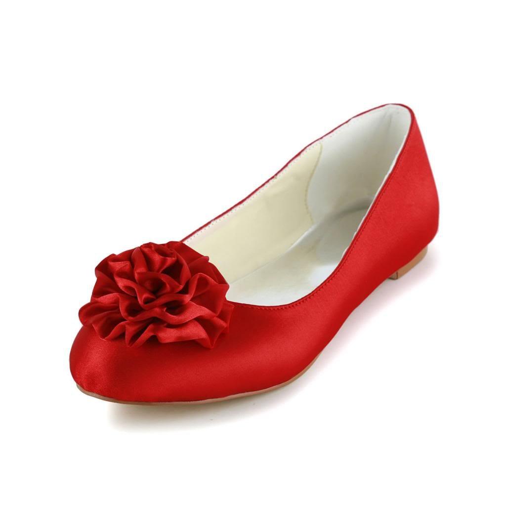 JIA JIA Wedding 5371B de chaussures de B01N2Y2TGC mariée mariage femme Escarpins pour femme Rouge 8e6ef0b - digitalweb.space