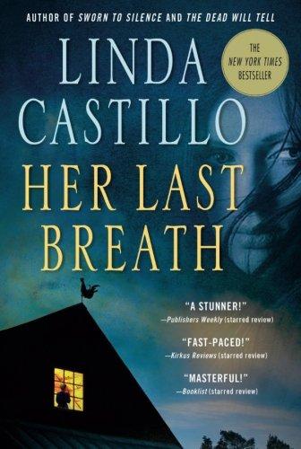 Her Last Breath: A Kate Burkholder Novel