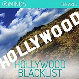 Hollywood Blacklist Audiobook