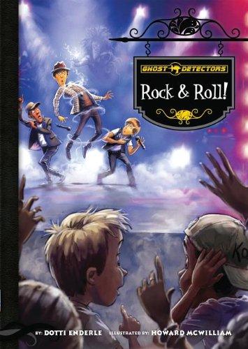 Download Rock & Roll! (Ghost Detectors) ebook