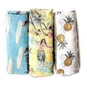 Organic Cotton Muslin Swaddle Blankets, Muslin Swaddle Blankets Unisex, Baby Swaddling Blanket, Baby Muslin Swaddle Blankets, Swaddle Blankets for Toddlers, Swaddle Blanket Gift Set, Muslin Swaddle Bl