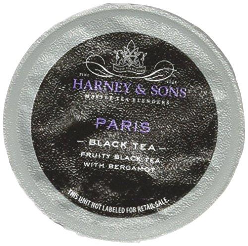 Harney Sons Paris Black Capsules