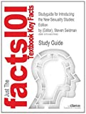 Studyguide for Introducing the New Sexuality Studies: Edition by Steven Seidman (Editor), ISBN 9780415781251, Cram101 Textbook Reviews, 1490278583
